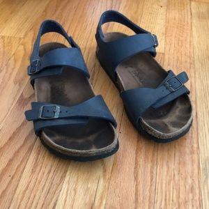 Birkenstock Birkis Sandal– gently worn, sz. 9